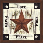 Barn Star Sentiments
