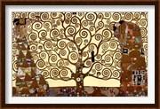 Tree of Life, c.1909