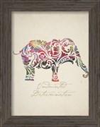 Elephant Set 01