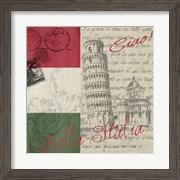 Vintage Travel Italia II