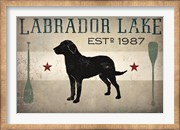 Labrador Lake