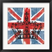 Union Jack Crown 2