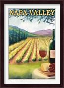 Napa Valley Ad