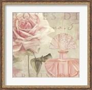 Parfum de Roses I