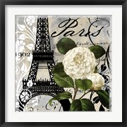 Paris Blanc I