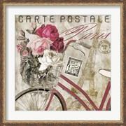 Postale  Paris I