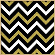 Bling Chevron