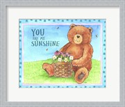 Bear Sunshine