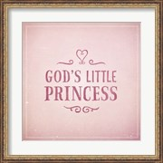 God's Little Princess