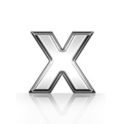 Small Orchids On Leaves 2