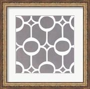 Latticework Tile II