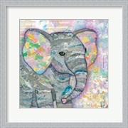 Sweet Baby Elephant I