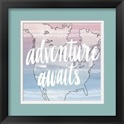 World Traveler Adventure Awaits