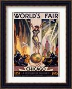 Chicago World's Fair 1933
