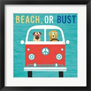 Beach Bums Bus