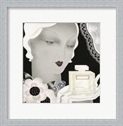 Art Deco Flapper Color