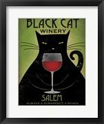 Black Cat Winery Salem