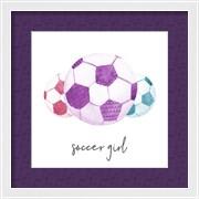 Sports Girl Soccer