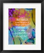 Beautiful Butterfly (words)