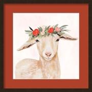 Garden Goat I