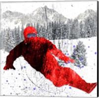 Framed Extreme Snowboarder 02