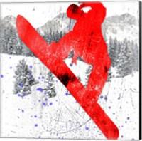 Framed Extreme Snowboarder 05