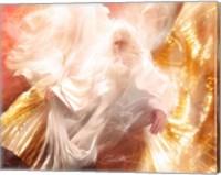 Framed Holy Spirit