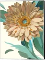Framed Jewel of the Garden II