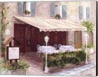 Framed Restaurant