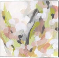 Framed Dogwood Prism II
