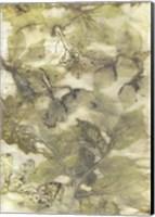 Framed Eco Print VII