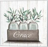 Framed Grace