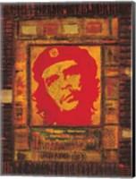 Framed Libertad III
