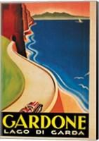 Framed Gardone 933