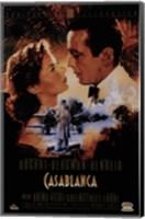 Framed Casablanca - Intimate