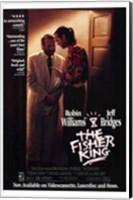 Framed Fisher King