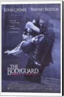 Framed Bodyguard
