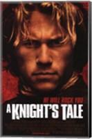 Framed Knights Tale