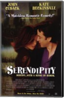 Framed Serendipity