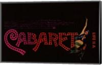 Framed Life is a Cabaret