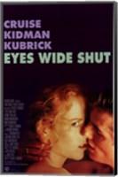 Framed Eyes Wide Shut