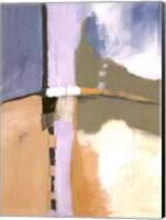 Framed Linear Motion I