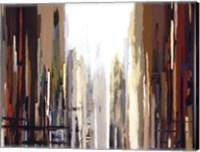 Framed Urban Abstract No. 159