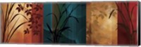 Framed Twilight Radiance