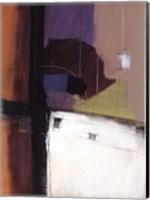 Framed Linear Motion IV