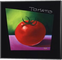 Framed Tomato - mini