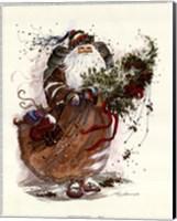 Framed Jingle Bells