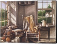 Framed Corner Comforts
