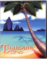 Framed Thailand