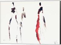 Framed Don Quichotte